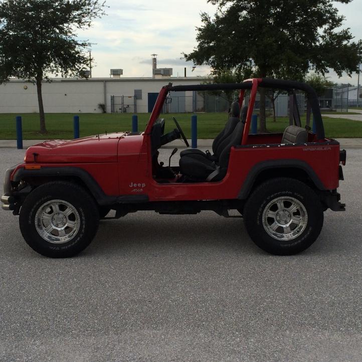 285 75 16 Vs 33x10 5r15 Jeep Wrangler Forum