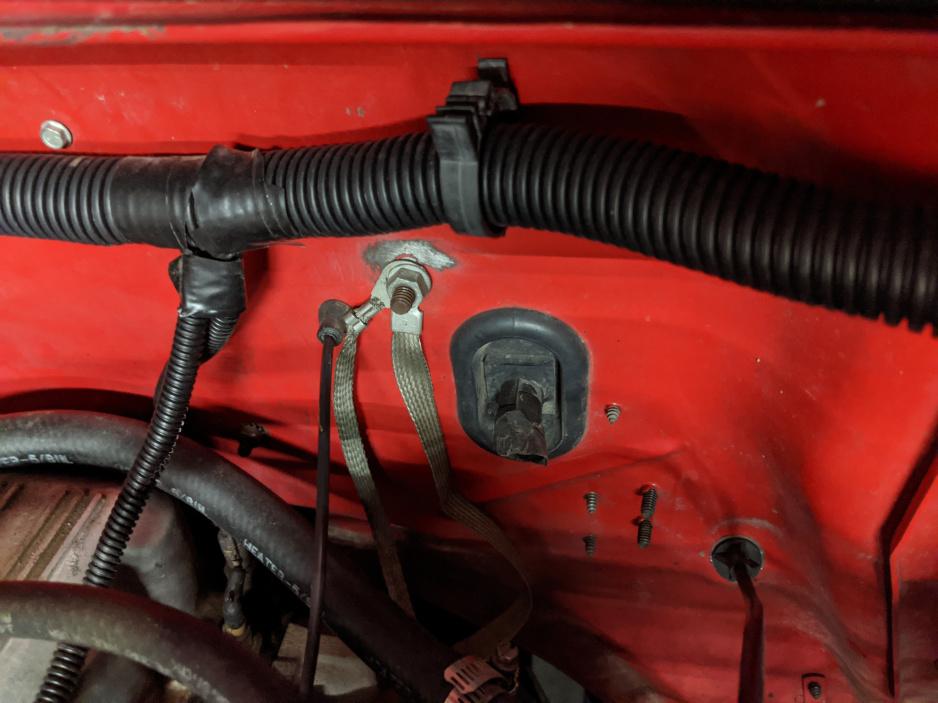 HEI Wiring - Jeep Wrangler Forum
