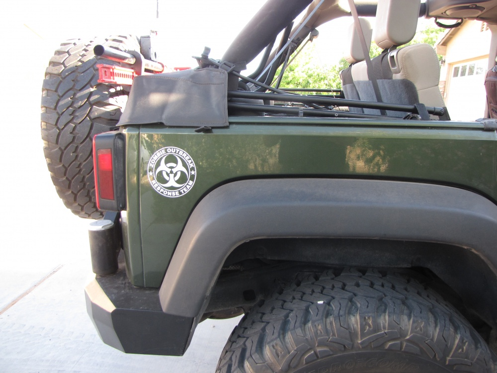 How To Tie Down Soft Top 2013 Unlimited Jeep Wrangler