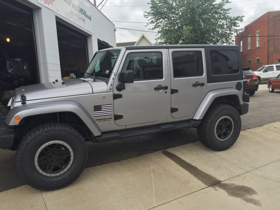 Cheap Jk Mods Please Share Page 85 Jeep Wrangler Forum