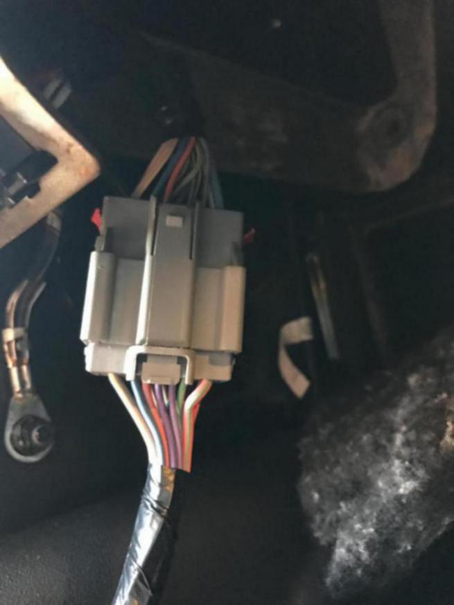 door electrical connectors | jeep wrangler forum  jeep wrangler forum