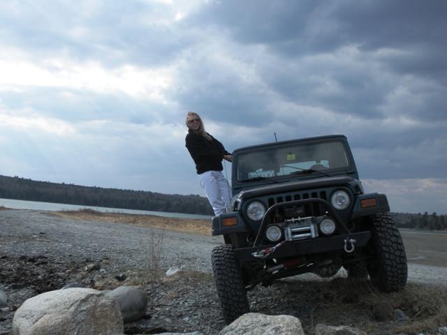 Best 33x10 5x15 Tire Jeep Wrangler Forum