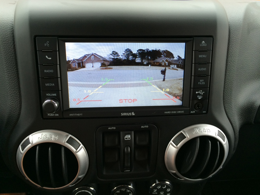 Click image for larger version  Name:Jeep Backup Cam Dash.jpg Views:518 Size:220.6 KB ID:876745