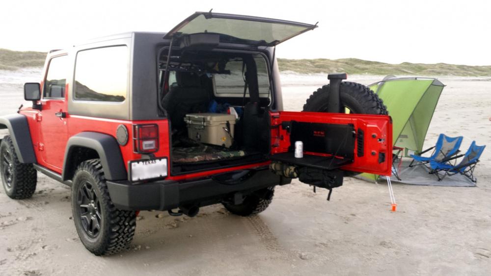 Yeti Coolers Jeep Wrangler Forum
