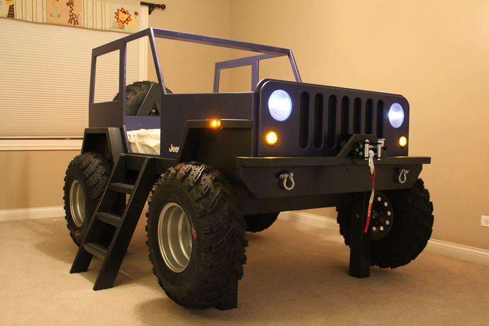 Jeep Bed Jeep Wrangler Forum