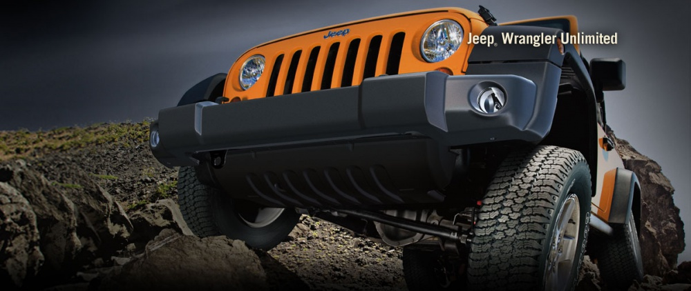 is this an OEM Jeep bumper? - Jeep Wrangler Forum