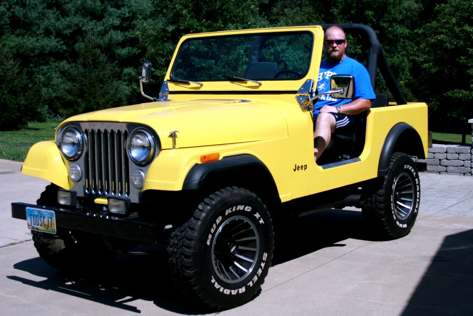 Calling All Yellow Jeeps Page 2 Jeep Wrangler Forum