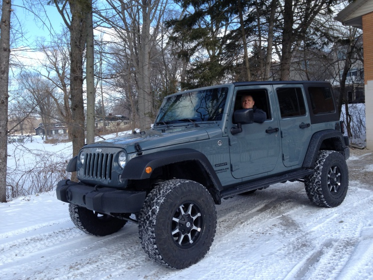 Show Me 35 S With 3 5 Inch Lift Page 2 Jeep Wrangler Forum