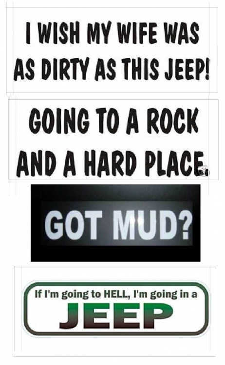 ... Click image for larger version Name: jeep stickers 2.jpg Views: 297 Size