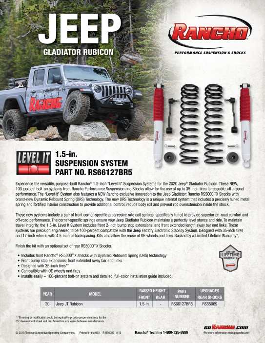 Click image for larger version  Name:Jeep Suspension Kit RS66127BR5_SellSheet_120319.jpg Views:3 Size:234.4 KB ID:4189819