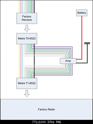 car subwoofer wiring diagram wiring diagram wiring diagram for car the
