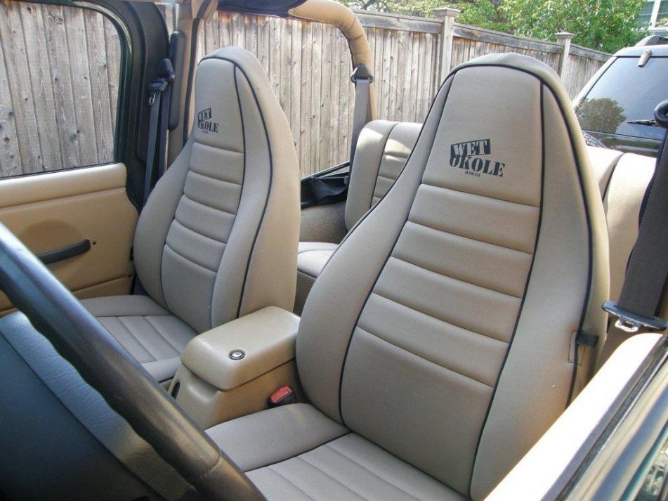 Wet Okole Jeep Seat Covers Jeep Wrangler Forum