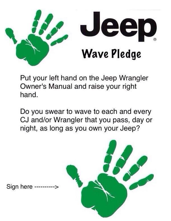 Click image for larger version  Name:jeepwave.jpg Views:35 Size:47.7 KB ID:974346