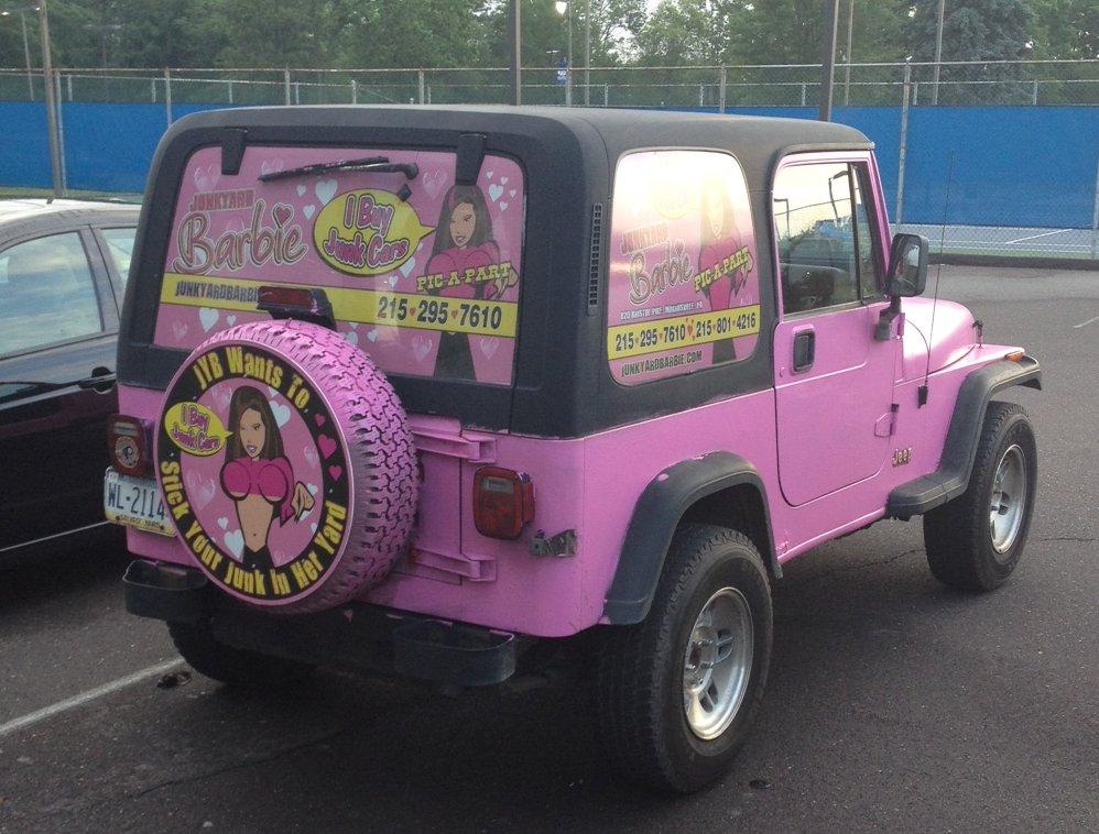Pink Jeep Wrangler >> Pink Jeep Jeep Wrangler Forum