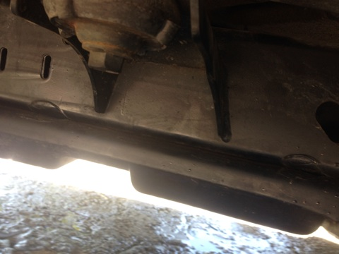 Rust removal and prevention - Jeep Wrangler Forum