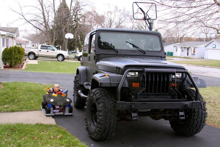 Click image for larger version  Name:Landon & Dad Jeeps.jpg Views:740 Size:98.6 KB ID:44377