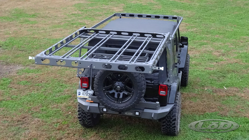 racks hunting seat deluxe index rack high m jeep