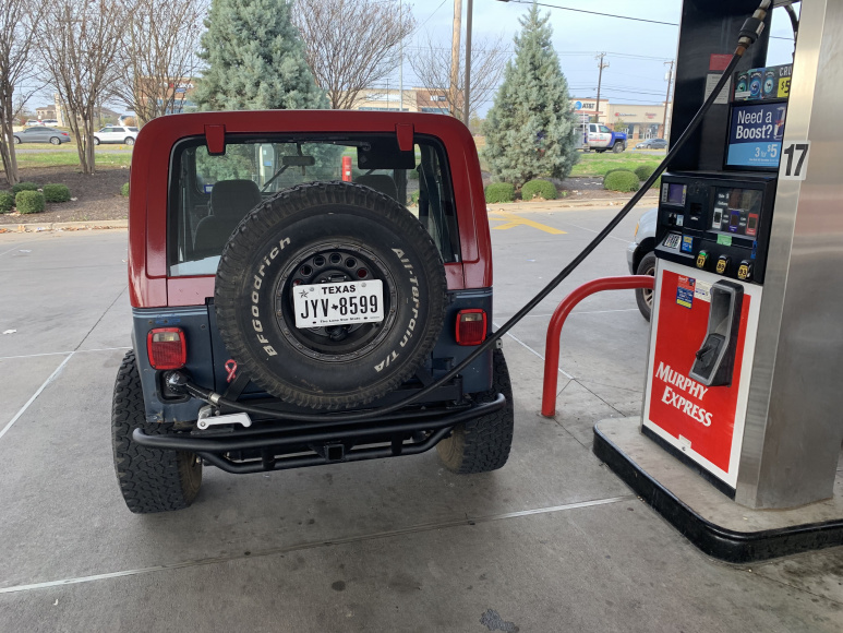 Click image for larger version  Name:LS Jeep's first fuel.jpg Views:41 Size:233.5 KB ID:4126999