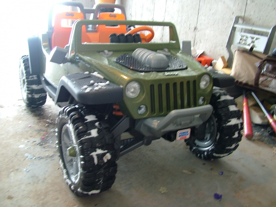 Click image for larger version  Name:Maddie's First Jeep 008.jpg Views:66 Size:223.7 KB ID:14105