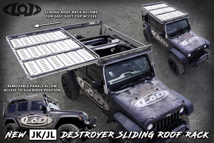 Click image for larger version  Name:New JK-JL Roof Rack Colage dark.jpg Views:46 Size:226.3 KB ID:4140669