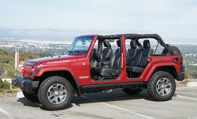 Jk Unlimited No Doors Jeep Wrangler Forum