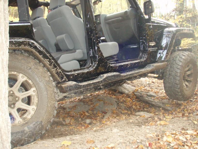 Jeeps with nicknames on hood - Page 6 - JK-Forum.com - The
