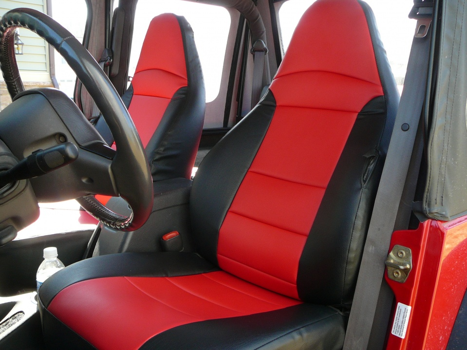 Sensational Iggee Seat Cover Question Jeep Wrangler Forum Gamerscity Chair Design For Home Gamerscityorg