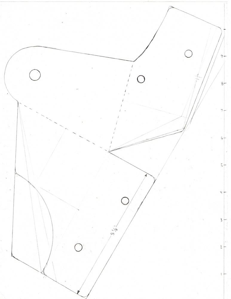 Click image for larger version  Name:Pattern Windshield Light Mount Design.jpg Views:134 Size:94.8 KB ID:3802058