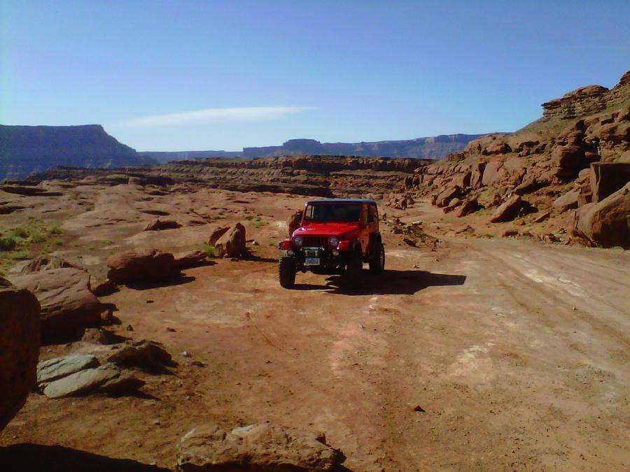 Click image for larger version  Name:Potash Rd. Moab.jpg Views:173 Size:225.0 KB ID:19306