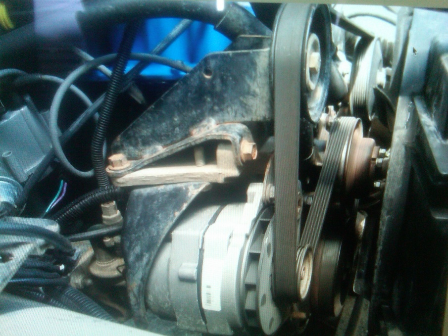 Click image for larger version  Name:Pulley Mount.jpg Views:343 Size:222.9 KB ID:30433