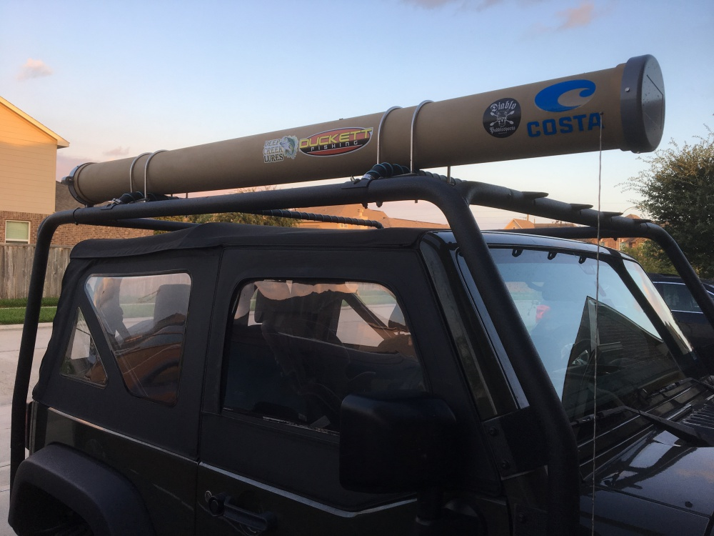Calling All Fly Fishers Jeep Wrangler Forum