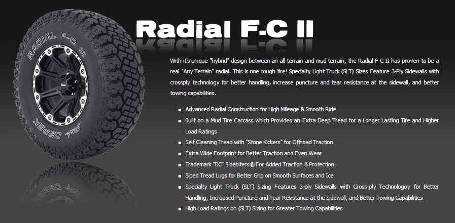 Click image for larger version  Name:Radial F-C II Tire.jpg Views:219 Size:47.8 KB ID:178723