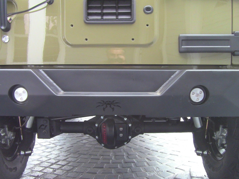 Click image for larger version  Name:Rear bumper & lights.jpg Views:167 Size:222.2 KB ID:235203
