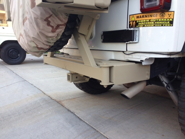 Click image for larger version  Name:Rear Bumper Paint Upgrade 5-30-13.JPG Views:91 Size:107.1 KB ID:256167