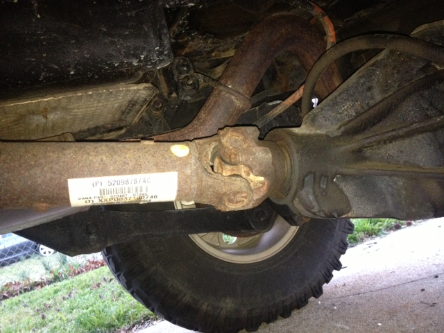 Click image for larger version  Name:rear of rear drive shaft.jpg Views:25 Size:139.5 KB ID:227460