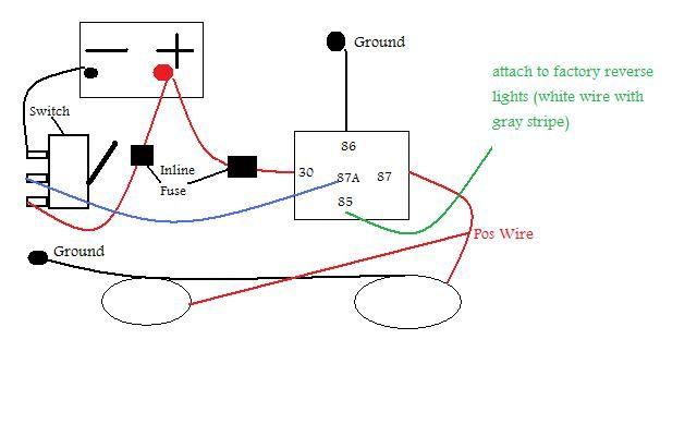 [DIAGRAM_38YU]  Check my wiring   Jeep Wrangler Forum   2013 Jk Marker Light Wiring Diagram      Jeep Wrangler Forum