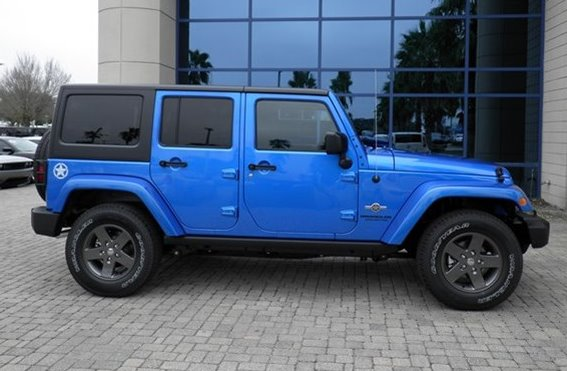 Oscar Mike Meaning >> Show Off That Oscar Mike Freedom Edition Page 3 Jeep