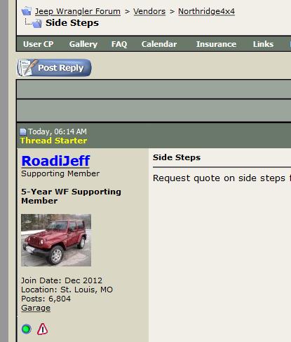 Click image for larger version  Name:Screenshot_2019-12-01 Side Steps - Jeep Wrangler Forum.png Views:3 Size:43.4 KB ID:4188215