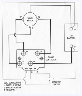 Smittybilt Winch Switch Wiring Diagram - Wiring Diagrams 24 on