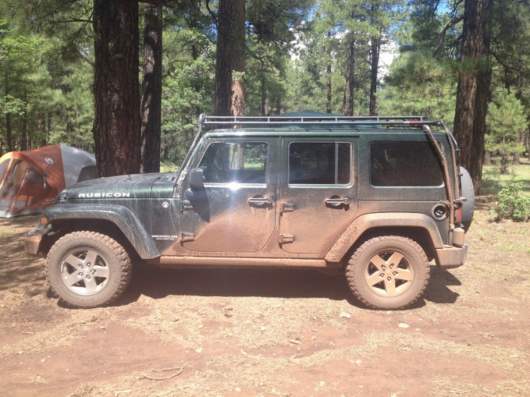 Rubicons! Lets see em! - Page 12 - Jeep Wrangler Forum