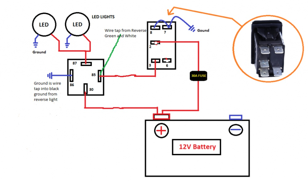 Wiring Help Please