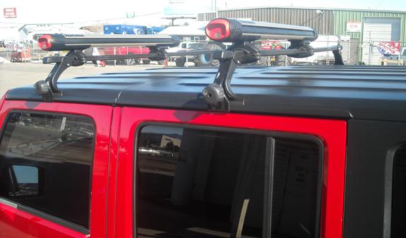 Rain Gutter Roof Rack Mounts Alternatives Opinions Please Page 3 Jeep Wrangler Forum