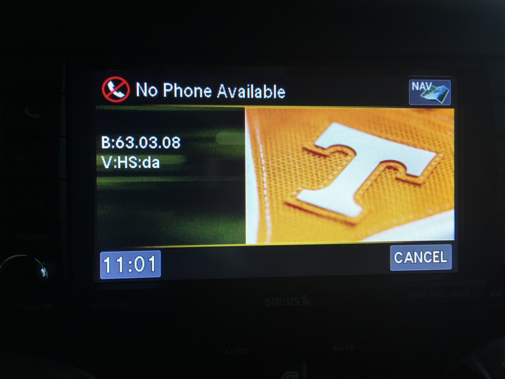 Uconnect, Bluetooth and cell phone/smartphone issues - Page