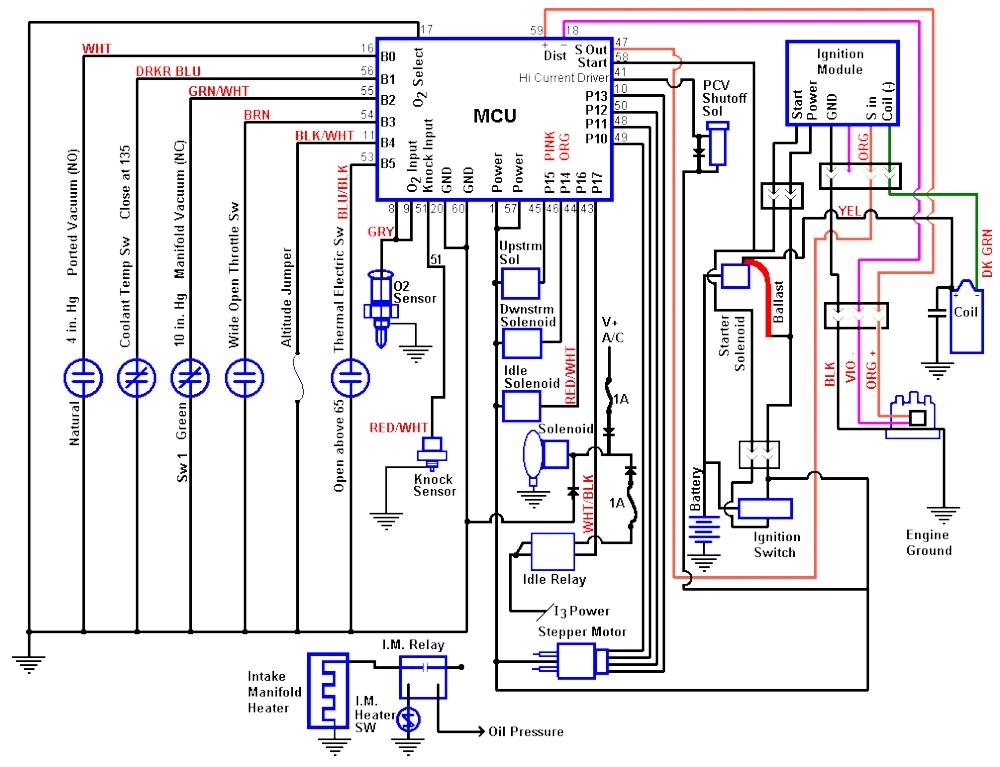 starter resistor wire importance? | jeep wrangler forum  jeep wrangler forum