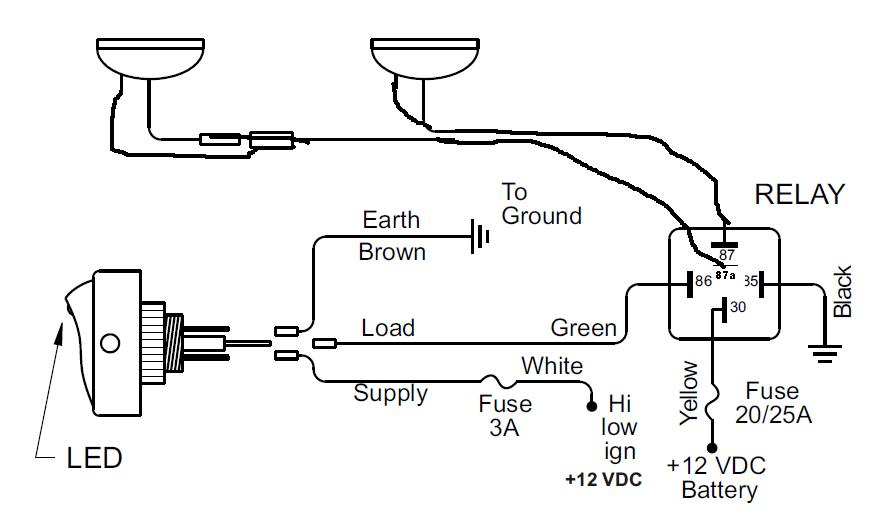 Attachment on 4 Pin Rocker Switch Wiring Diagram