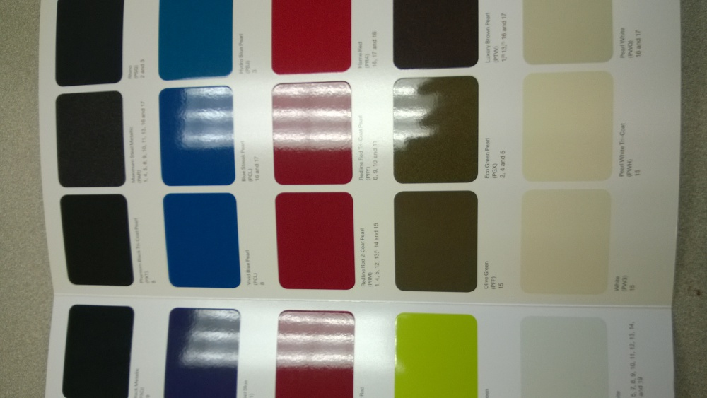 Colors For 2016 Jeep Wrangler Forum