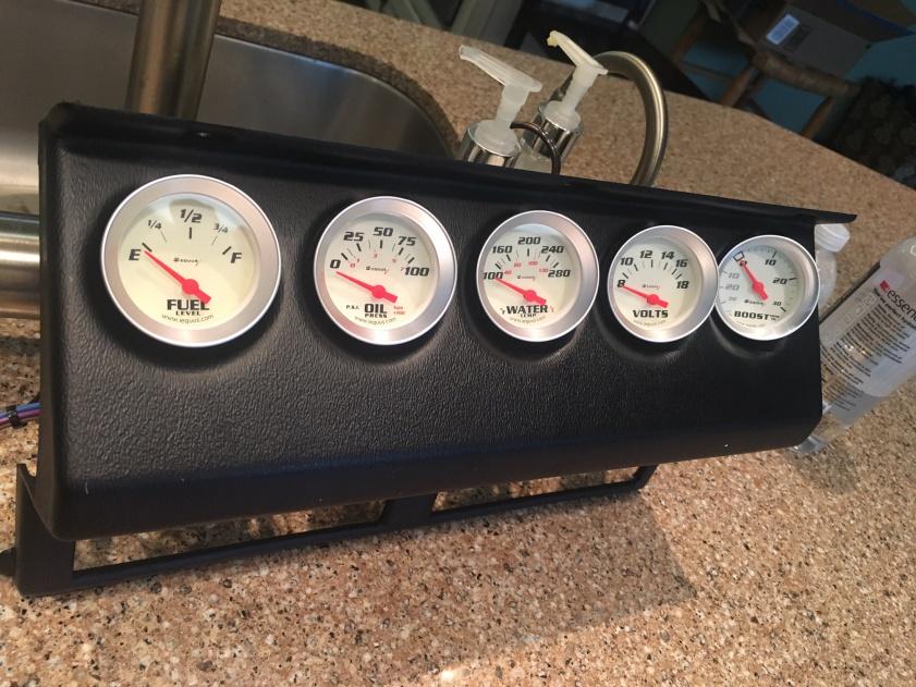 yj gauges moving to aftermarket jeep wrangler forum click image for larger version yj gauges jpg views 76 size