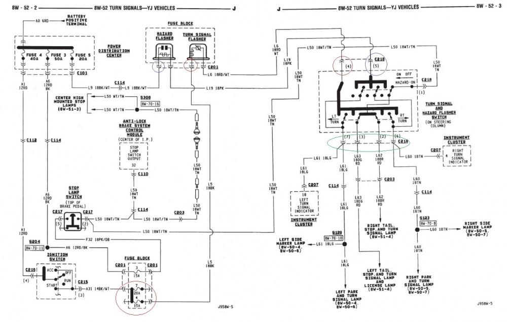 7 Way Switch Wiring Diagram California Three-Way Switch