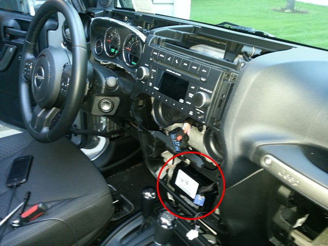 Uconnect Bluetooth Connectivity Issue Jeep Wrangler Forum