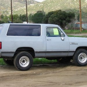 Ramcharger 001